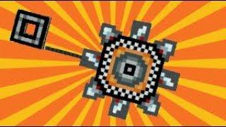 One Shot Gameplay Pixel Gun
