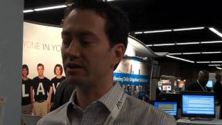 TechShow 2010 Interview: Clio