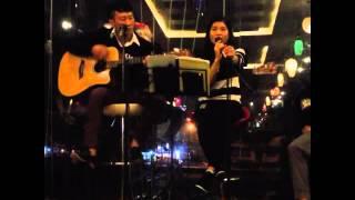 Tình yêu trong sáng (Saka Trường Tuyền)-Cover by Trung Kiên Hòai Thu- Hợp âm guitar chuẩn