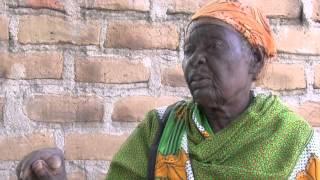 Wa mahojiano na bibi Bhoke Dorcas Wanusu
