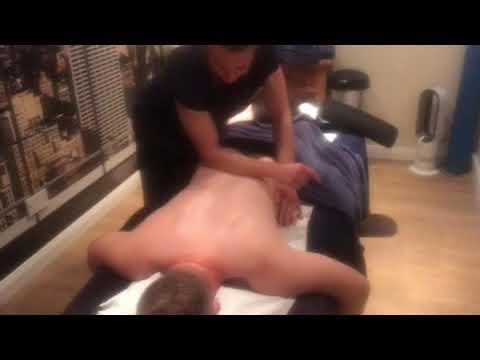 Sports Massage & Osteopathy St Albans