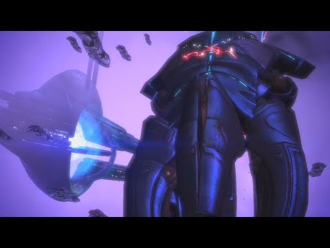 Mass Effect: Sovereign All Scenes Complete(ME1)