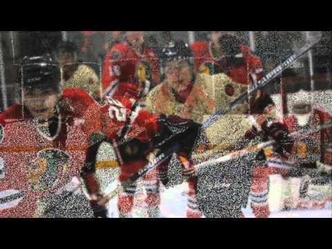 Alberta Treaty Hockey Championships- Jr. B Gold Medal Game Maskwacis Hawks Jr. B (1)