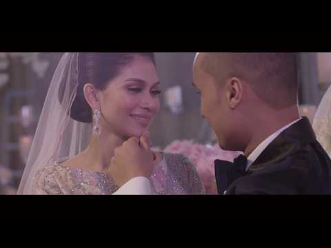 Anzalna & Hanif Zaki Cinematic Highlight Reception