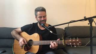 Martha My Dear (The Beatles)- Acoustic Cover by Yoni
