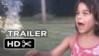 Rich Hill Official Trailer (2014) - American Small Town Documentary HD