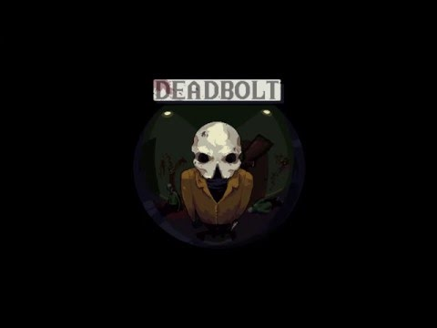 DEADBOLT Debut Trailer - Risk of Rain's team next game