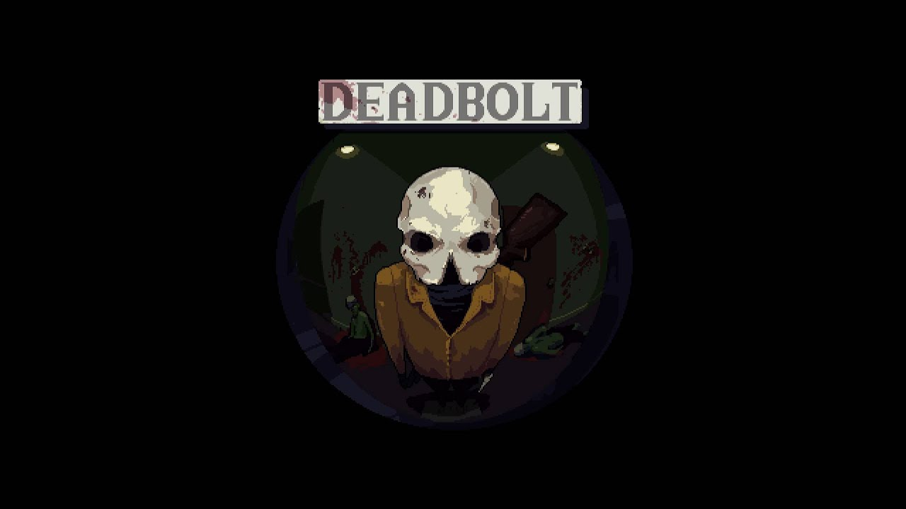 Deadbolt Announced for PS4 and PS Vita