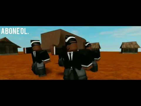 Coffin Dance Meme In Piggy Roblox Genc Kafa Youtube