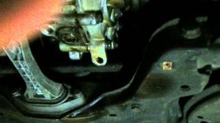 Golf 4 Bruit Boite de vitesse DUW après réfection (court)