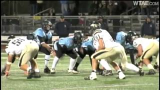 Operation Football: Shady Side Academy vs Washington