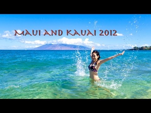 Maui and Kauai Montage - Four Seasons and Grand Hyatt Kauai
