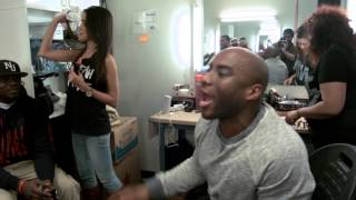 vuclip Charlamagne Tha God And Lil Duval Go At It (January 2014)