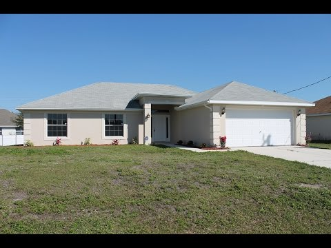 412 Willowbrook Drive, Lehigh Acres, FL. 33972 - Finished Video