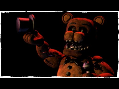 Five Nights at F*cking Freddy's 2