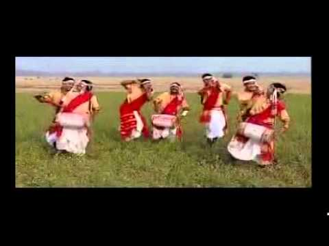 HAPPY RONGALI BIHU TO ALL MY ASSAM FRIEND'S......!!