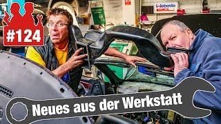 Aufwändiger Wärmetauscher-Wechsel beim Audi 80 | Spartipp: Entkopplungselement Rußpartikelfilter