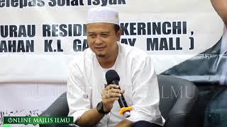Sdr Syamsul Debat ᴴᴰl Selamat Datang Ya Ramadhan
