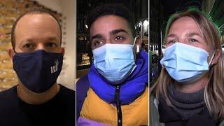 'It isn't a problem': France begins 6pm curfew in bid to curb coronavirus infections