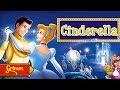 Cinderella Full Movie in English | Disney Animation Movie HD