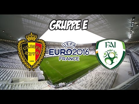 Prognose Belgien Irland