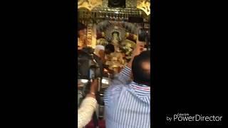 Kashi lo Annapurna Devi harathi