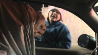 STONE COLD E.T. - Encounter at WHITE CASTLE