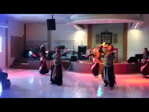 Aditaim Dancer- herencia