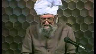 Urdu Dars Malfoozat #270, So Said Hazrat Mirza Ghulam Ahmad Qadiani(as), Islam Ahmadiyya