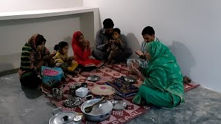 Special Grand IFTAAR PARTY At My Home RAMZAN IFTAAR Special Video
