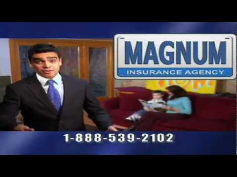 Magnum Insurance Agency | Promo Video Productions | Chicago