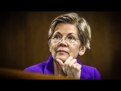 Elizabeth Warren Says Democrats Should Reject Centrism And Move Further Left