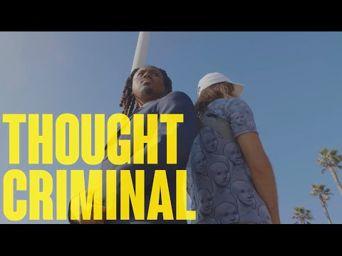 Thought Criminal - Patriot J & An0maly
