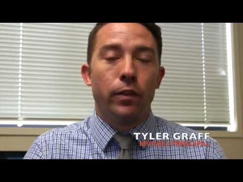 MVWSD Principal Tyler Graff on Why Lead Mountain View Schools?