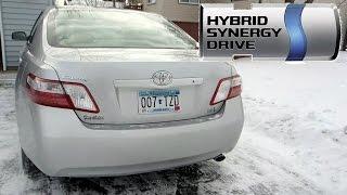 Toyota camry hybrid, ремонт, регистрация в США(, 2016-01-13T20:46:09.000Z)