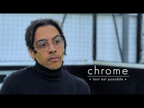 Youtube: «Respecter le plan jusqu'à la mort» – Chrome présente Swenz