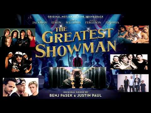 The Greatest Show of Power (The Greatest...