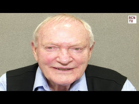 Julian Glover Interview Indiana Jones, Bond & Game of Thrones