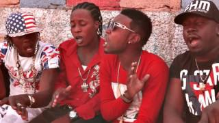 Bryka - Mama Love [Official Music Video]