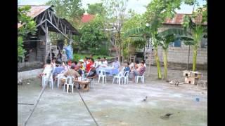 Sta. Rita Pampanga Fiesta 2012