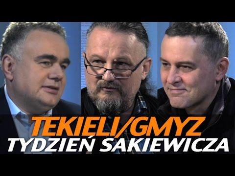 Tydzień Sakiewicza - Tekieli, Gmyz