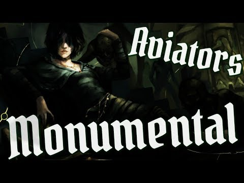 Nightcore - Monumental (Demon's Souls Song)
