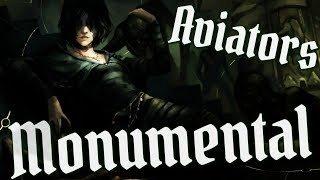 Nightcore - Monumental (Demon