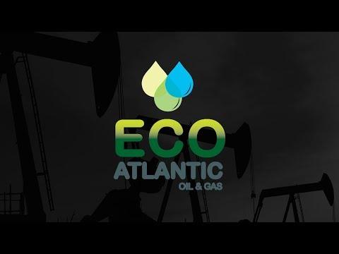 Eco (Atlantic) Oil & Gas Ltd. - 2018 Venture 50