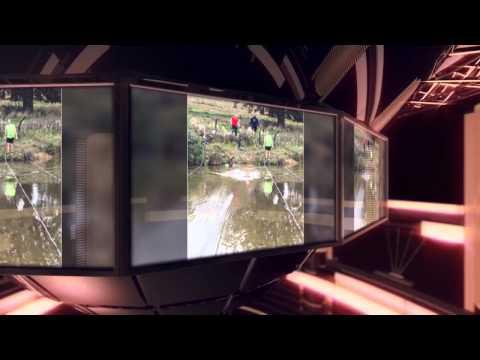 LAS AVENTURAS DEL DOCTOR DOLITTLE - ¡Número 1 en cines! from YouTube · Duration:  11 seconds