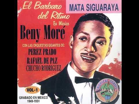 MATA SIGUARAYA - Beny Moré