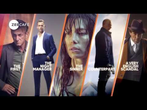Hollywood On Café  Premieres Oct 15, Mon – Thurs 10PM