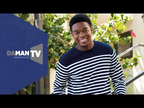 DA MAN TV - Interview with Dexter Darden