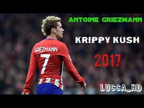 Antoine Griezmann 2017 Krippy Kush