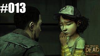 Nicht mit mir - The Walking Dead (Telltale) #013